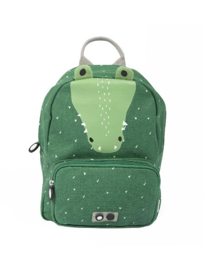 Trixie - Backpack - Mr. Crocodile