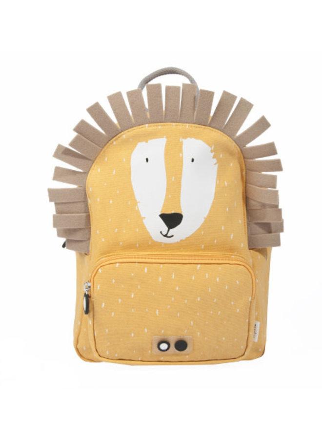 Backpack - Mr. Lion