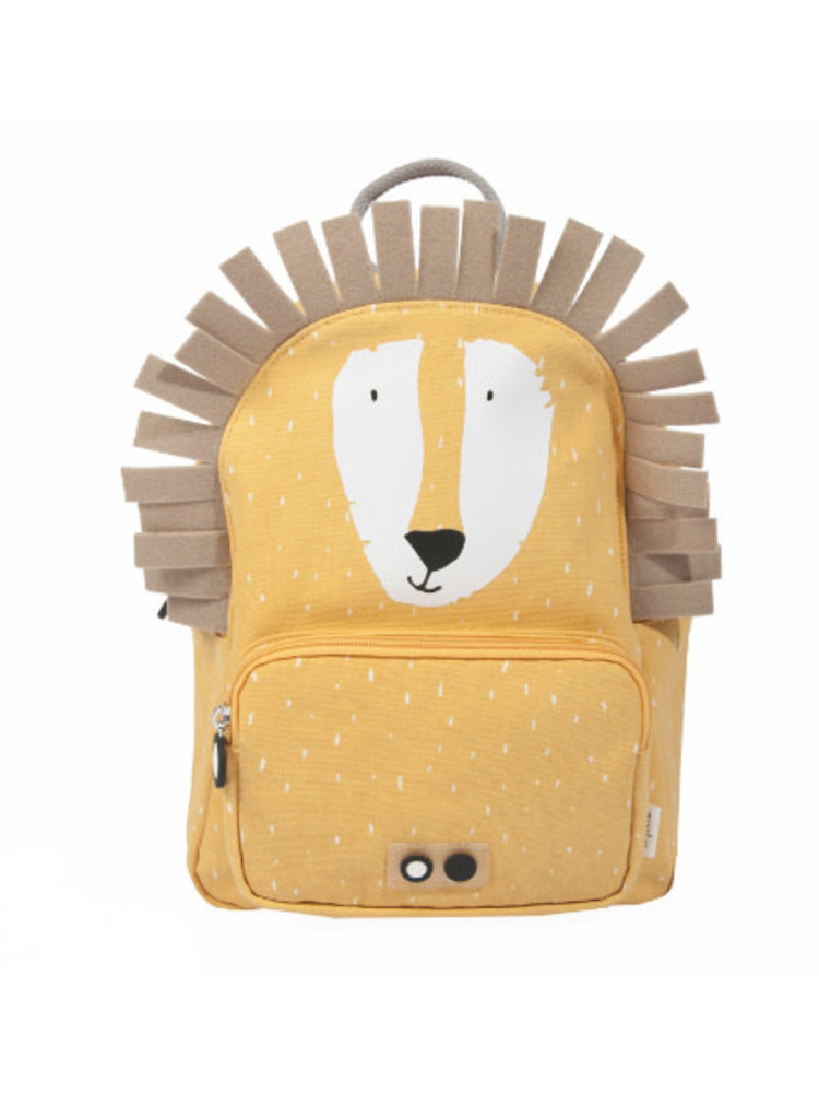 Trixie Backpack - Mr. Lion