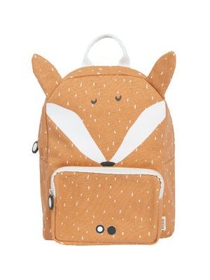 Trixie Backpack - Mr. Fox