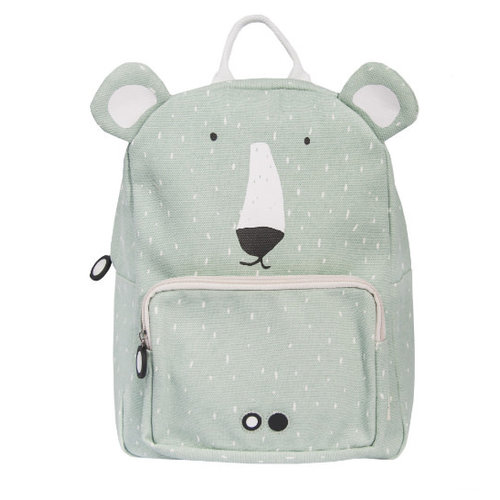 Trixie Backpack - Mr. Polar Bear