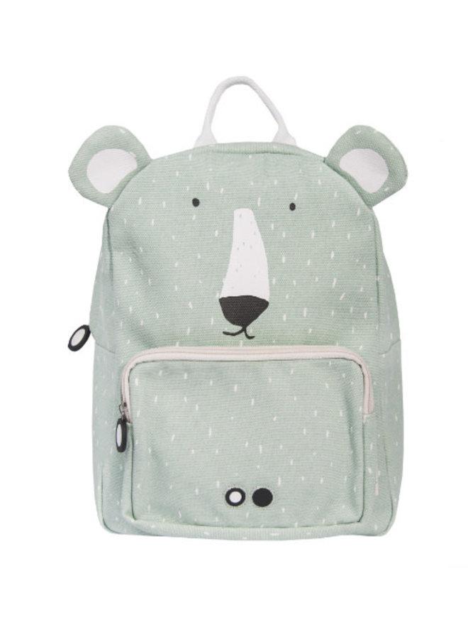 Backpack - Mr. Polar Bear