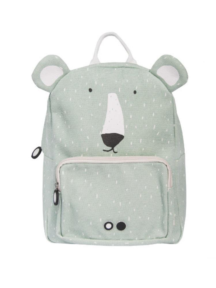 Trixie Backpack - Mr. Polar Bear