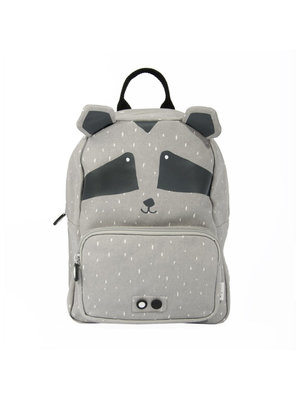 Trixie Backpack - Mr. Raccoon