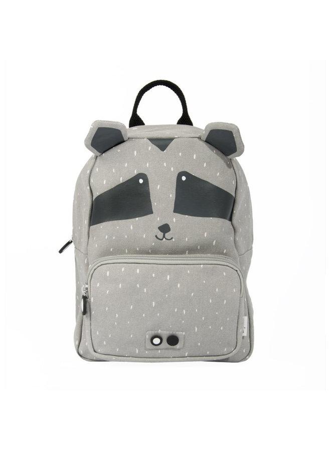 Backpack - Mr. Raccoon