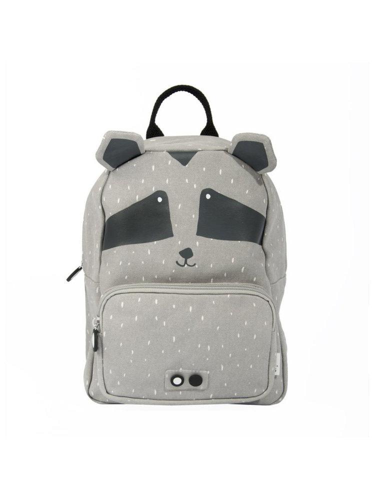 Trixie Backpack - Mr. Raccoon