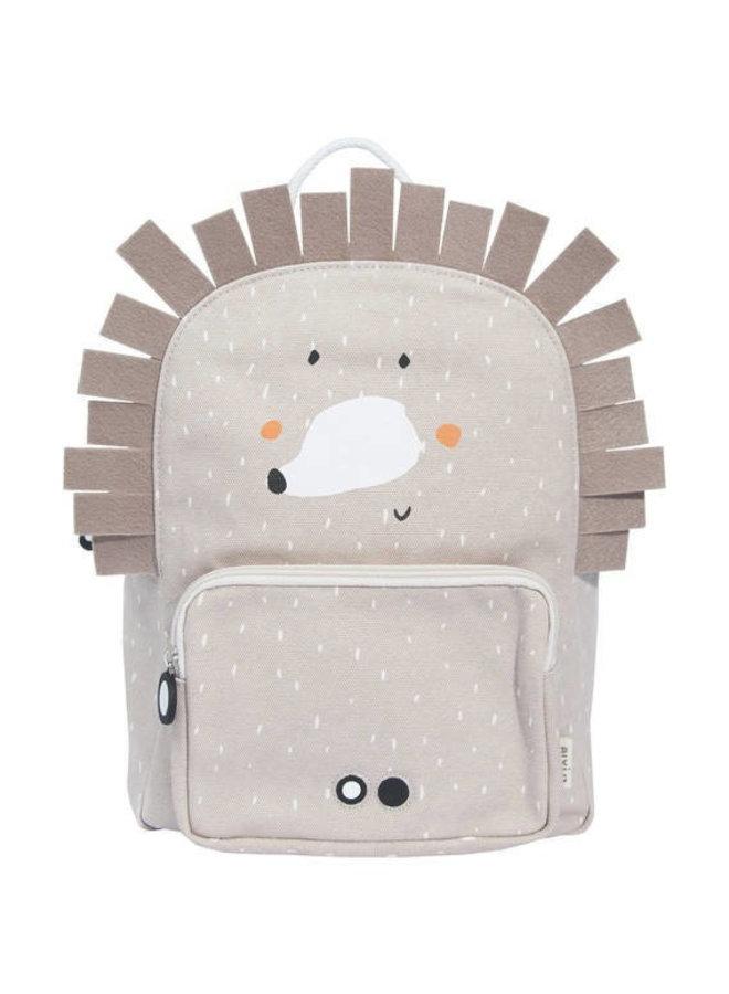 Backpack - Mr. Hedgehog