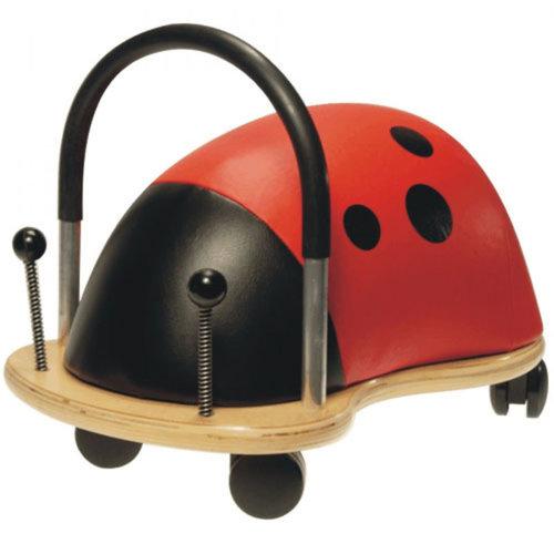 Wheely Bug Wheelybug - Lieveheersbeestje