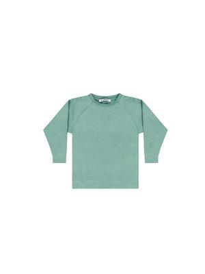 Mingo Long sleeve - Sea green
