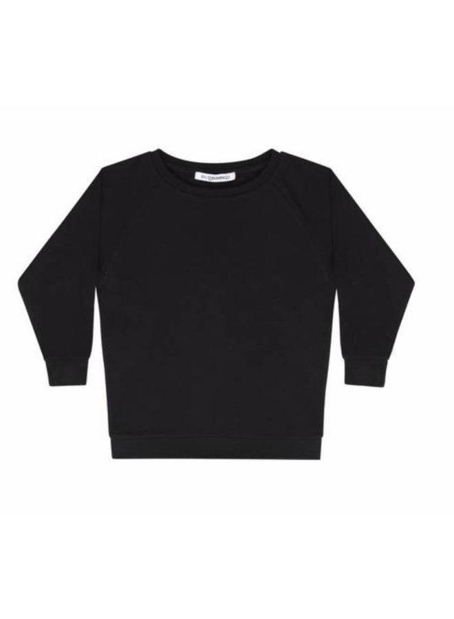 Longsleeve - Black - Basic