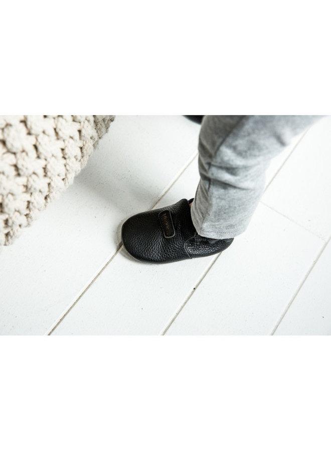 First Steps - Black