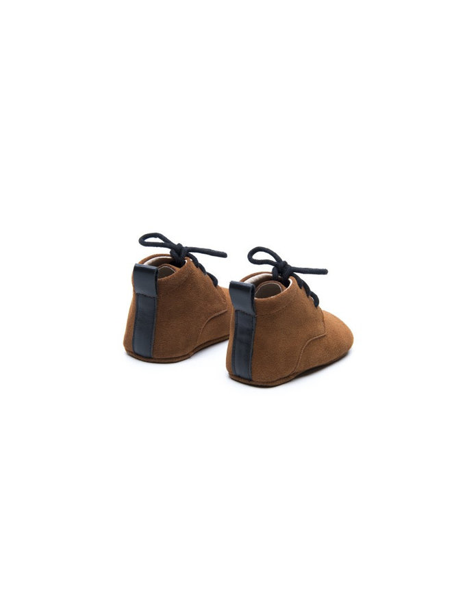 Classic Boots - Brown/Black