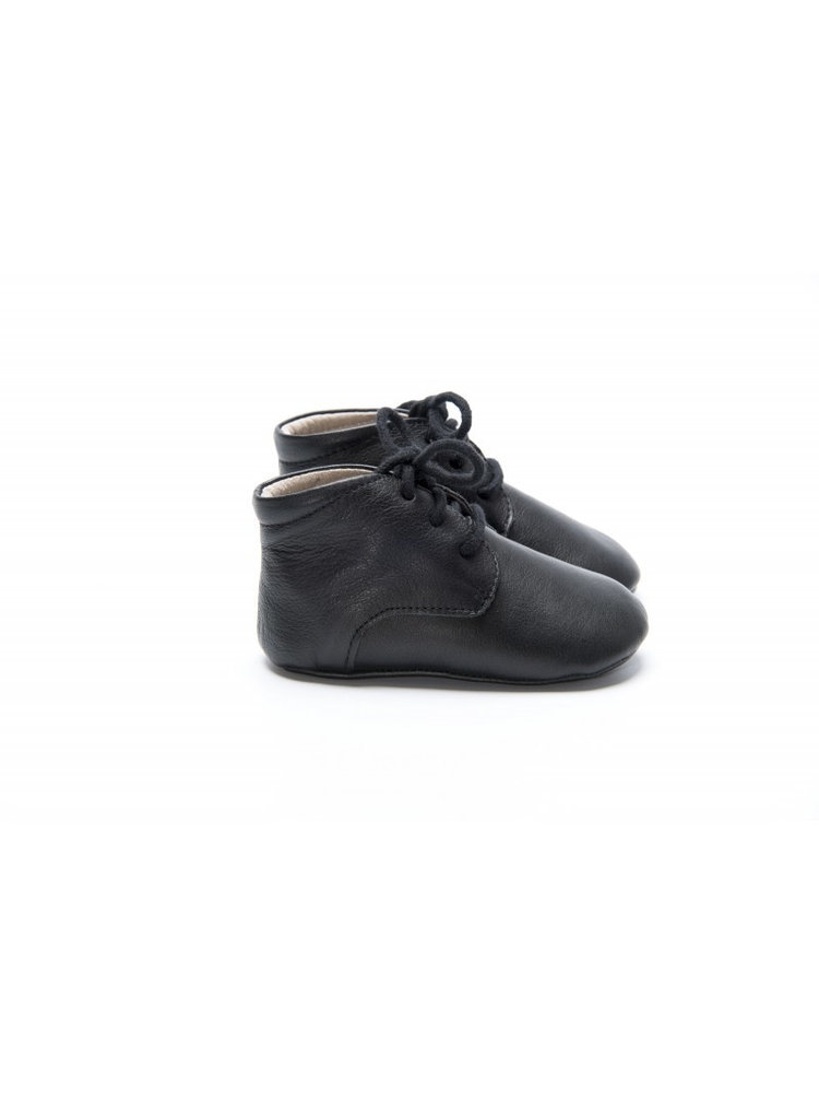 Mockies Classic Boots - Black