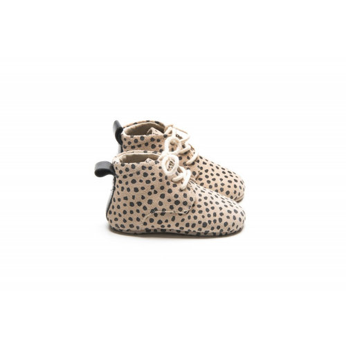 Mockies Classic Boots - Speckle Sand