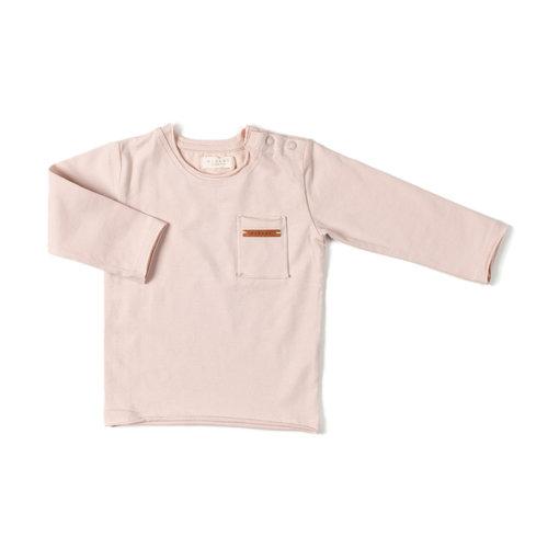 Nixnut Longsleeve – Old Pink
