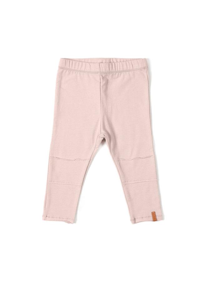 Tight Legging – Old Pink - Basic