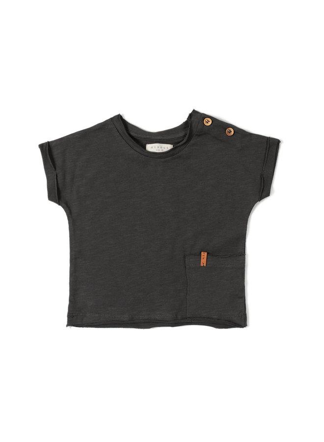 T-shirt - Anthracite