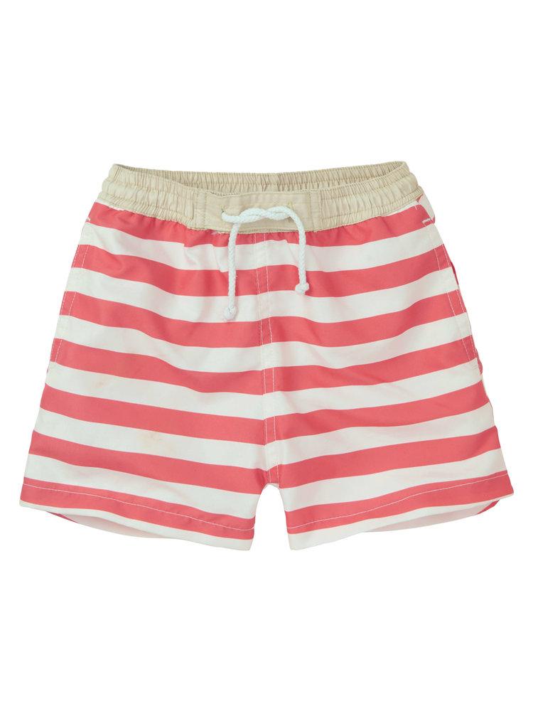 Sproet & Sprout Swim Short 'Stripe'