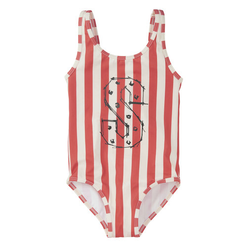 Sproet & Sprout Swimsuit 'Stripe'