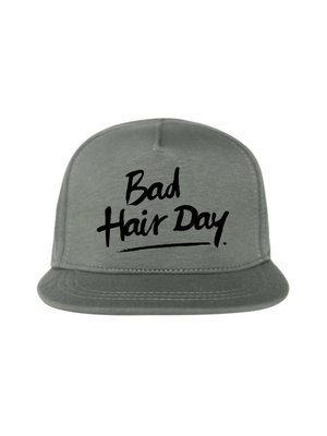 VanPauline Cap Bad Hairday - Green