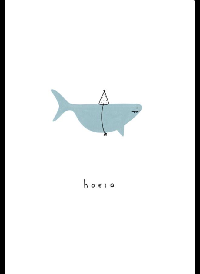 Klein Liefs - Kaart - AE010