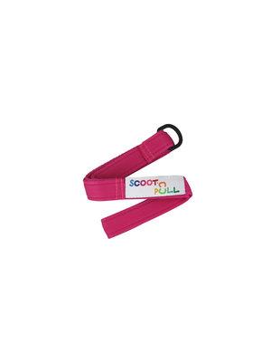 Micro step Step'nTrek (Scoot'nPull) - Roze