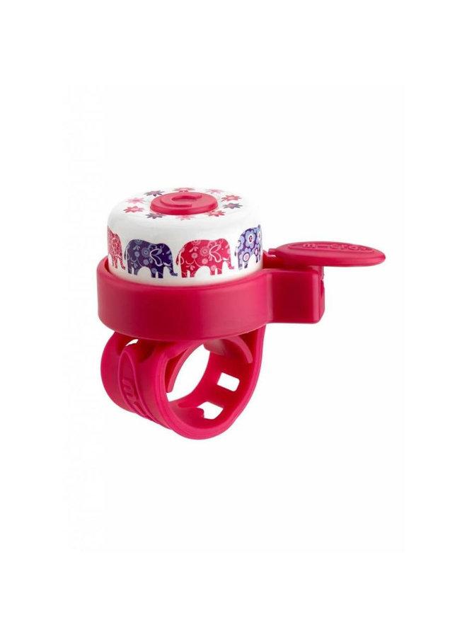 Micro bel olifantjes