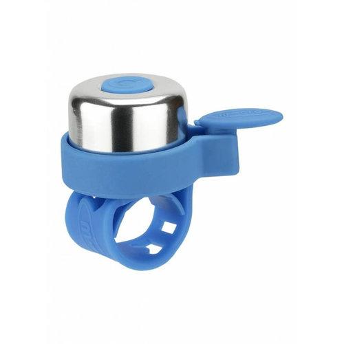 Micro step Micro bel - Hemelsblauw