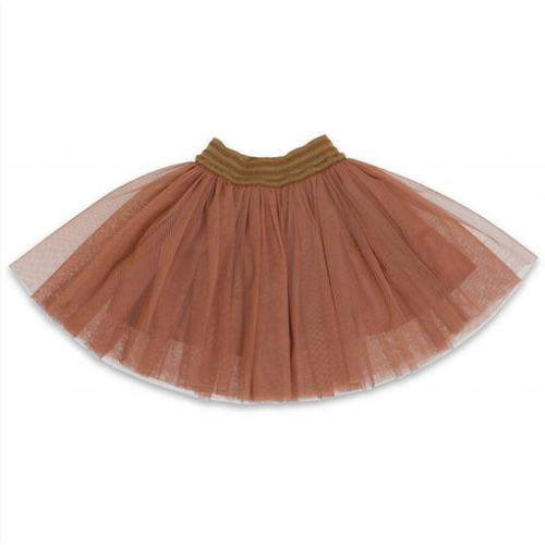 Konges Sløjd Ballerina Skirt - Toffee