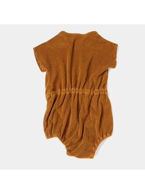 Daily Brat Joe Towel Suit Sandstone