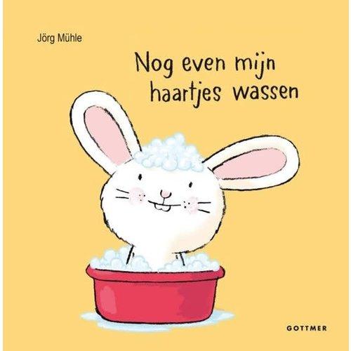 Gottmer Jorg Muhle - Nog even mijn haartjes wassen