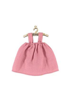 Minikane Jurk Mila - Roze