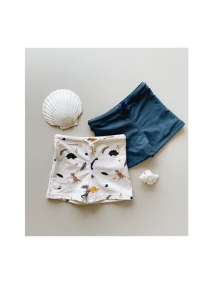 Liewood Otto Swim Pants - Dino Mix