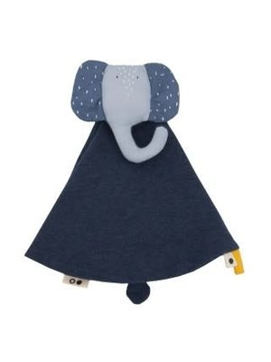 Trixie Baby knuffeldoekje - Mrs. Elephant