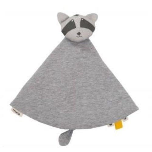 Trixie Baby knuffeldoekje - Mr. Raccoon