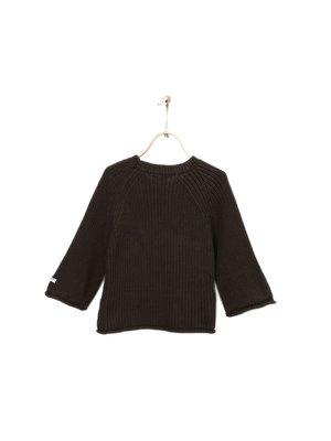 Donsje Amsterdam Stella Sweater - Deep Forest