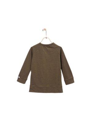 Donsje Amsterdam Stevi Shirt - Winter Moss