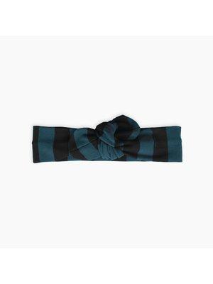 Sproet & Sprout Headband - Painted Stripe - Moonlight