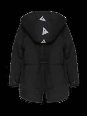 Ammehoela Storm - Jacket - Black