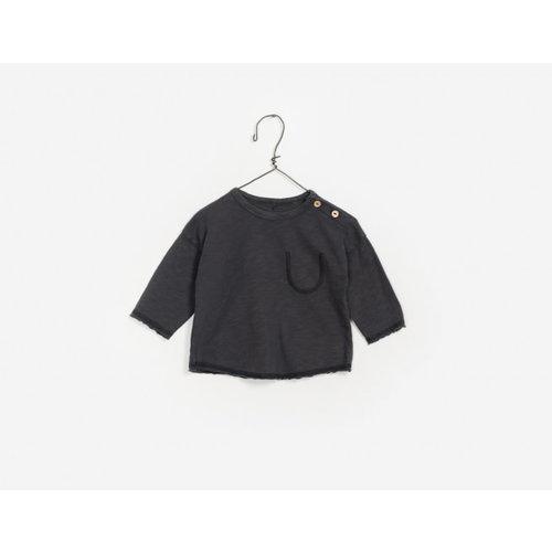 Play Up Jersey T-Shirt - Dark Grey