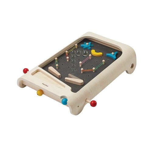 Plan Toys Flipper spel
