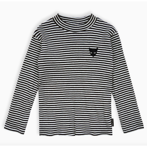 Sproet & Sprout T-shirt jersey Y/D stripe