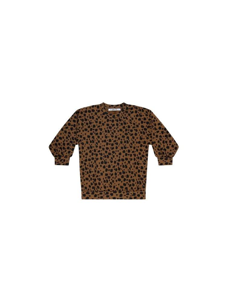 Mingo Oversized Sweater - Sweat - Scribble Kangaroo