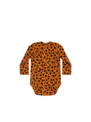 Mingo Bodysuit - Jersey - Scribble Sudan