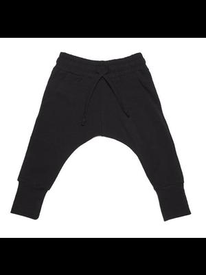 Mingo Winter Slim Fit Jogger - Sweat - Black