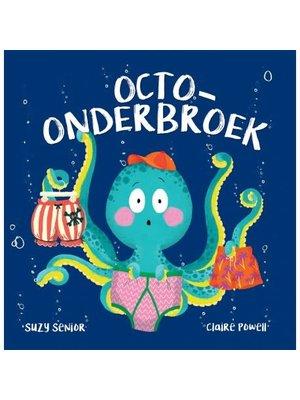 Veltman Uitgevers Octo-Onderbroek