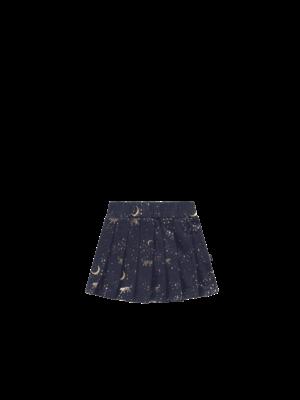House of Jamie Pleated Skirt - Stargazer