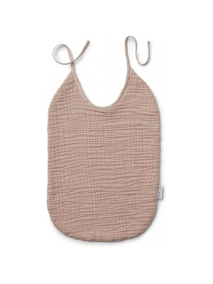 Liewood Eva bib - 2pack - Rose