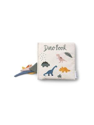 Liewood Dennis - Dino Book