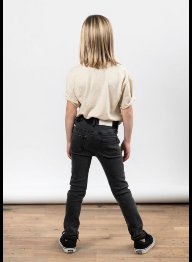 Madison Jeans - Black